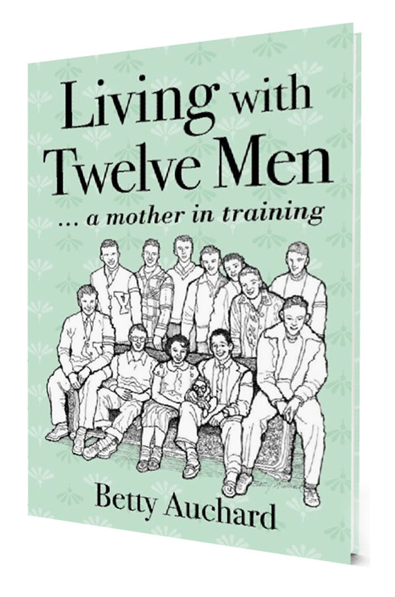 living-with-twelve-men